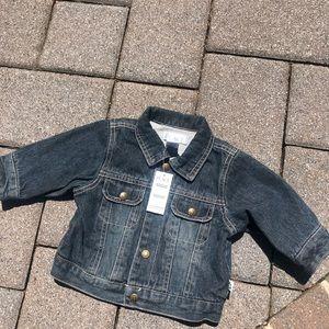 Children's Denim Jacket